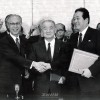 격동의 동북아시아/조일합의를 둘러싼 국제정세(상)