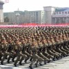 선군업적의 계승과 조미대결전의 새 단계