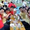 무지개회 전국교류모임, 자원봉사원들의 목소리