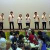 색다른 연목, 참가자들에게 기쁨/시모노세끼동포야회