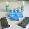 생활속에 침투되는 나노재료/인민들의 호평을 받는 다양한 제품들