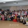 평양에서 롱인들의 교류마당/일본을 비롯한 여러 나라 청각장애자들이 방문