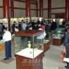 개성유물전시회, 조선-프랑스 공동으로/수년간에 걸쳐 공동조사발굴