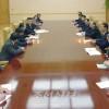 최고인민회의대표단, 몽골국가대회의대표단과 회담