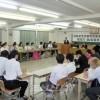 새로운 전성기 열기 위한 대책토의/류학동중앙 제35기 제2차회의 확대회의