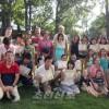 2주일간 실천적으로 영어학습/각지 조고생들, 카나다에서 해외연수