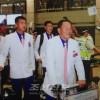 인천아시아대회 참가, 국가적관심속에 추진되는 체육사업