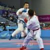 〈인천 아시아대회・가라떼〉재일동포선수들, 국제무대에서 대건투