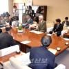 총련 나가노현본부대표들, 나가노시의 력사수정책동을 강력히 규탄