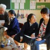 군마초중에서제8차민족교육을지원하는모임