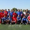 히로시마에서조일천선시니어축구대회