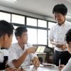 〈교실에서-미래를 가꾸는 우리 선생님 64〉가나가와중고 음악 김은진교원