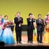 사이따마 가극단공연, 1,000여명으로 성황