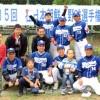 제35차 야구선수권/아이찌가 전승으로 3련패