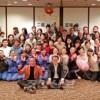 총련 히로시마현본부관하 14개 분회들에서 총회