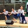 270여명의동포,일본시민들로성황/시꼬꾸초중공개수업및교류페스타