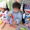 〈모두다 학생원아인입사업에로 4〉오사까후꾸시마초급