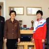 녀자축구 국가대표 허은별선수와 가족의 이야기