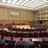 신년사 조국통일부문과업관철을 위한 조선정부, 정당, 단체 련합회의 진행