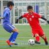 U-16아이찌, U-14도꾜가 우승/제29차 재일조선학생축구선수권
