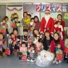 어린이 위한 합동크리스마스모임/녀성동맹효고 니시고베, 스마다루미