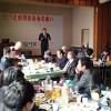 〈총련결성 60돐・혁신운동〉총련 사이따마현본부관하 모든 지부에서 동포신춘모임