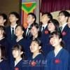 【사진특집】각지 조고들에서 진행된 졸업식