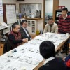 〈총련결성 60돐・혁신운동〉올해도 동포들이 기뻐하는 기획을/총련에도가와 싱꼬이와분회 총회
