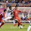 아시아 U-23 예선경기시작/첫 시합은 필리핀팀과 대전