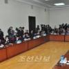 조선에 대한 테로음모행위 감행/남조선정보원 간첩들이 범죄진상 자백