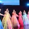 성황리에 진행된 예술공연 《추억의 노래》