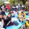 〈총련결성 60돐・혁신운동〉총련 에도가와지부 고이와분회, 평균 41살 위원들 첫 행사 조직