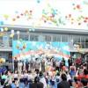 〈도꾜제6초급 준공식〉서남지역동포들의 기쁨의 목소리와 새 결심
