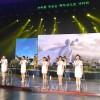 《가리라 백두산으로》, 시대정신 반영한 새 노래/모란봉악단의 공연에서 피력