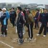효고 이따미, 가와니시, 다까라즈까지부합동 소프트볼대회