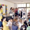 도찌기《유아교실 개교모임》 및 대불고기모임 250명으로 성황