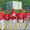 14팀, 215명이 열전/오사까에서 태양절경축 분회대항소프트볼대회