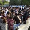 〈어서 오세요 5〉광범한 동포들이 즐길수 있는 체육마당