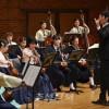 교또에서 제4차 동일본대진재부흥지원채리티연주회