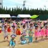 총련결성 60돐, 학교창립 70돐을 경축/니시고베초급 대운동회