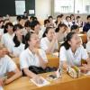 〈조대 오픈캠퍼스 2015〉강의에서 느낀 조대의 매력/학부분야별 특별토막수업