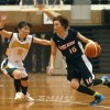 남자는 도꾜가 4년만, 녀자는 교또가 첫 우승/효고에서롱구선수권대회