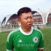 월드컵 예선, 《빨찌산식공격전법으로 이겼다》