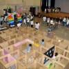 녀성동맹지바가 어린이페스타 개최, 170여명 참가