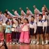 대성황을 이룬 금강산가극단 미나미오사까공연