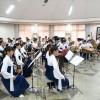 【투고】민족기악애호가와 학생들의 합동연주회/성필려