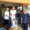 총련 이바라기, 도찌기현본부에서 피해지역동포들에 대한 구원사업 진행