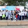 1,500명 참가, 니이가따 조일친선문화교류행사