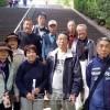 분회재건 위한 첫 활동/총련오사까 죠또지부 남지역동포들이 워킹모임