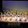 조청 미에현본부주동으로 《씨알이공연2015》